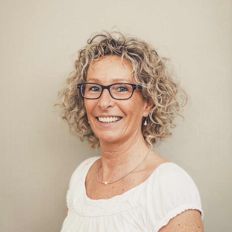Irene Middendorf-de Vries